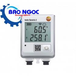 Máy đo ghi nhiệt độ testo saveris 2-T3