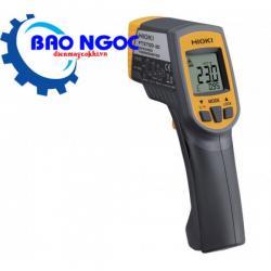 Máy đo nhiệt độ bằng hồng ngoại Hioki FT3700-20