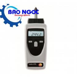 Máy đo tốc độ vòng quay testo 470