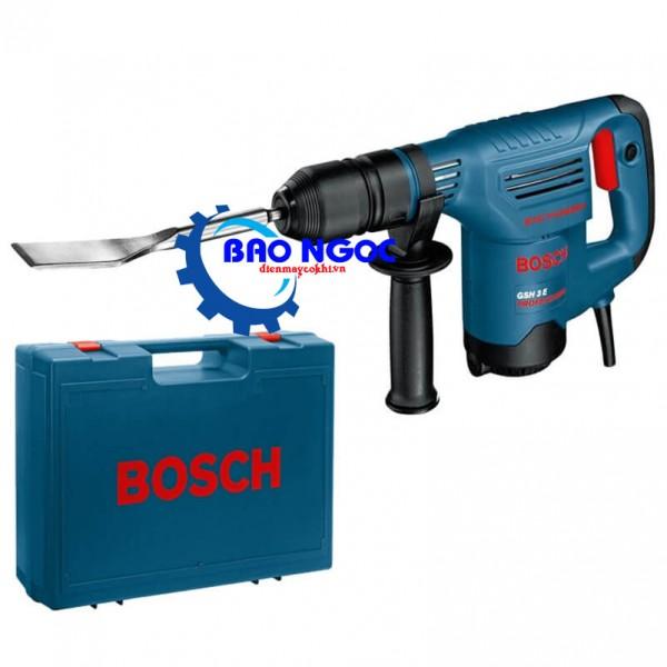 Máy đục bê tông Bosch GSH 3E