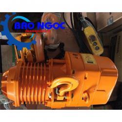 PA LĂNG xích điện Hugo KKBB05 - 02(5T-3.0KW)