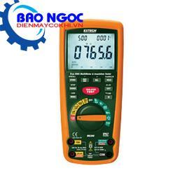 Đồng hồ đo điện trở cách điện Extech MG300