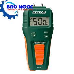 Máy đo độ ẩm gỗ Extech-MO50