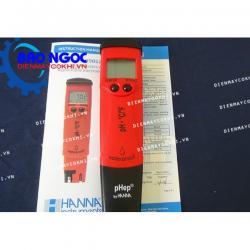 Bút đo pH Hanna HI98127