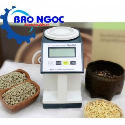 Máy đo độ ẩm nông sản Kett PM-450