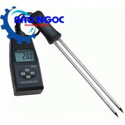 Máy đo độ ẩm nông sản MMPro HMMD7822