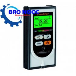 Máy đo độ ẩm vật liệu LaserLiner 082.033A