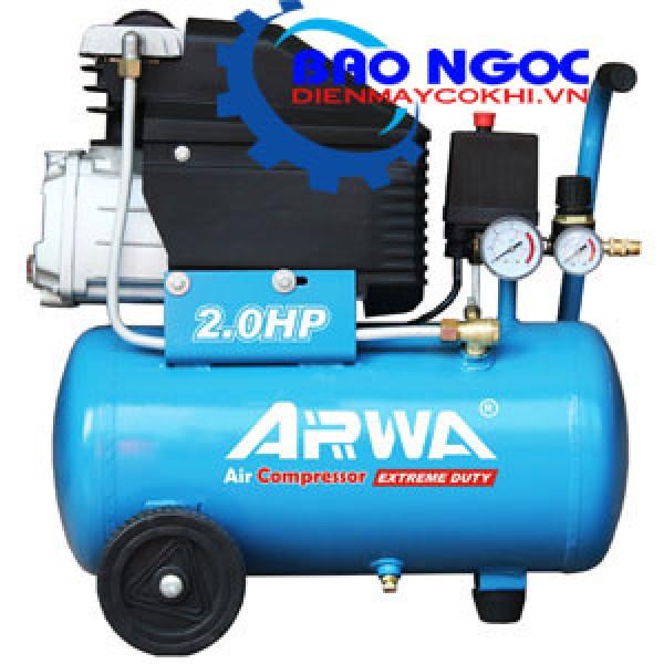 Máy nén khí Arwa AW-2025 dây đồng