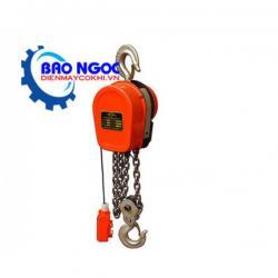 Pa lăng xích điện HUGO DHS 1Tx5M