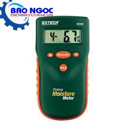 Máy đo độ ẩm gỗ, VLXD Extech-MO280