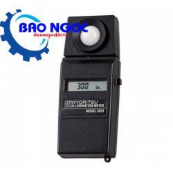 Máy đo cường độ ánh sáng KYORITSU 5201 (19990 Lux)