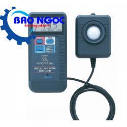 Máy đo cường độ ánh sáng KYORITSU 5202 (19990 Lux)