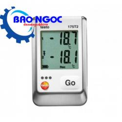 Máy đo nhiệt độ tự ghi dữ liệu Testo 175 T1