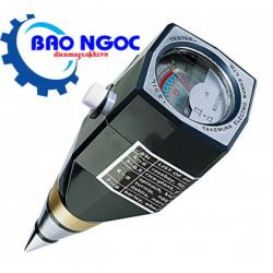 Máy đo pH và độ ẩm đất DM15