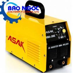 Máy hàn điện tử ASAK MMA-250B