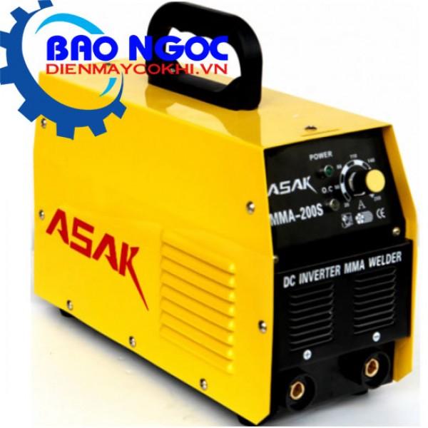 Máy hàn điện tử ASAK WSM-250
