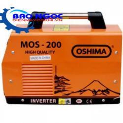 Máy hàn Oshima MOS 200