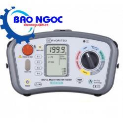 Thiết bị đo nhiều chức năng KYORITSU 6016
