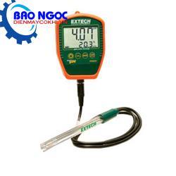 Máy đo PH với cáp điện cực Extech PH220-C