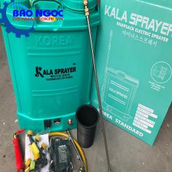Máy phun thuốc Kala 20L