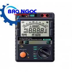 Đồng hồ đo điện trở cách điện KYORITSU 3126