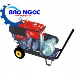 Máy bơm nước Diesel V4+RV165-2N
