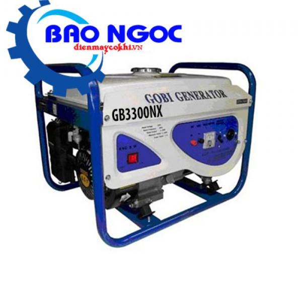 Máy phát điện Gobi GB3300NX