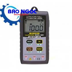 Thiết bị ghi dữ liệu - Dòng rò KYORITSU 5001, K5001 (1A)
