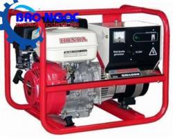Máy phát điện Honda SH5500-4 KVA