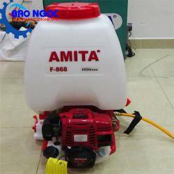Máy phun thuốc trừ sâu Honda Amita F868