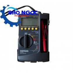 Đồng hồ đo vạn năng số Sanwa CD800a (0.7%)