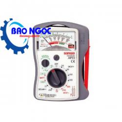 Đồng hồ vạn năng chỉ thị kim Sanwa AP33