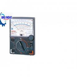 Đồng hồ vạn năng chỉ thị kim Sanwa SH-88TR (2.5%)