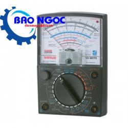 Đồng hồ vạn năng chỉ thị kim SanwaYX361TR