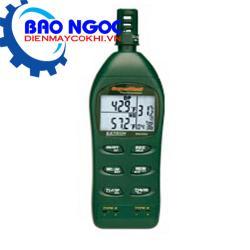 Thiết Bị Đo Độ Ẩm Extech-RH350