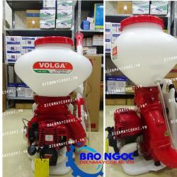 Máy Phun thuốc khử trùng Volga VH-26L động cơ Honda GX35