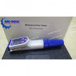 Bút đo DO/oxy hòa tan/nhiệt độ Gondo 7031