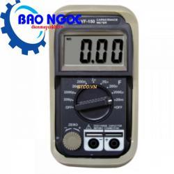 Đồng hồ đo tụ điện Tenmars YF-150
