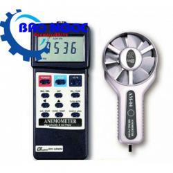 Máy đo tốc độ gió Lutron AM-4206M