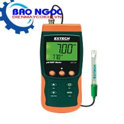 Thiết Bị Đo PH/ORP/ Nhiệt Độ Tự Ghi Extech-SDL100