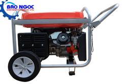 Máy phát điện chạy dầu 5kw VNMPD 8000S Vinafarm