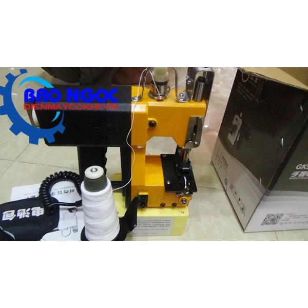 Máy may bao chay pin gk9-200