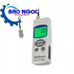 Máy đo độ rung PCE-VT2800