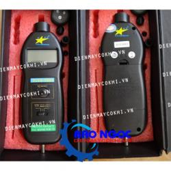 Máy đo tốc độ vòng quay động cơ TCVN-TB01