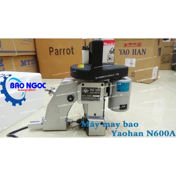 Máy khâu bao cầm tay Yaohan N600A
