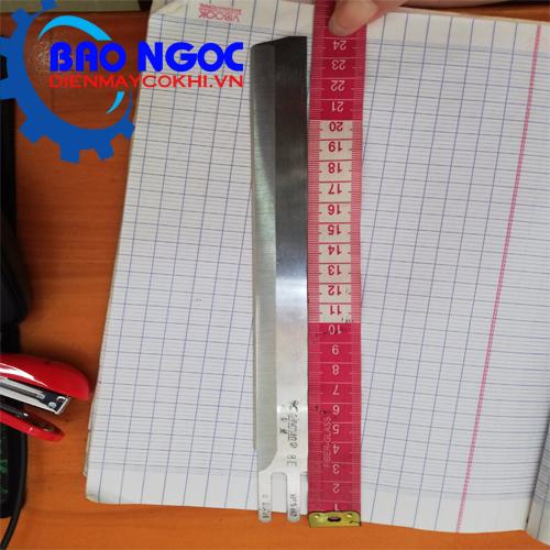 Lưỡi cắt vải 8 inch của máy cắt vải đứng (1 hộp 12 lưỡi)