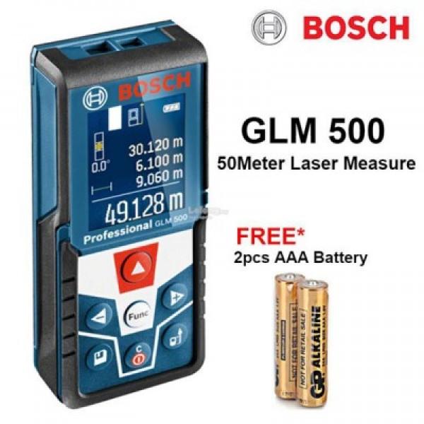Máy đo khoảng cách Bosch GLM 50