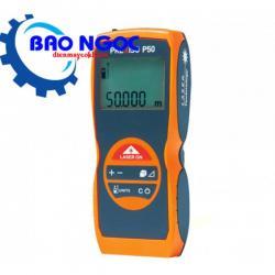 Máy đo khoảng cách laser Prexiso P50