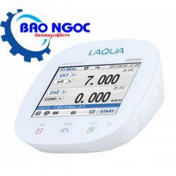 Máy đo pH ORP độ dẫn điện trở độ muối TDS cầm tay Horiba D-74G