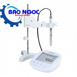 Máy đo pH ORP Ion loại để bàn Horiba F-72G